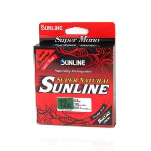 [세일20%] 선라인(Sun Line) 슈퍼모노 네추럴 라인 330yds (그린)
