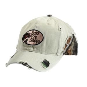 배스프로(BPS) 태터드(Tattered) 모자