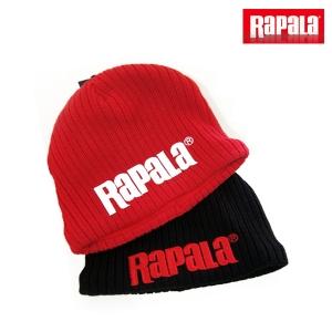 라팔라(Rapala) 레드/화이트 로고 비니