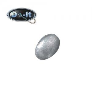 두잇몰드(DO-IT MOLD) 에그 싱커 몰드 (1172,EG-11-1412)