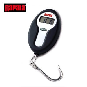 라팔라(Rapala) 미니 디지탈 낚시저울 - kg,파운드 겸용[RMDS-25]