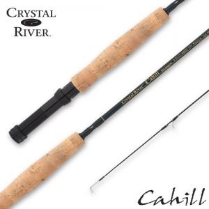 [세일] 크리스탈리버(ChrystalRiver) 카힐 - Cahill 2pc 플라이로드