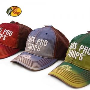 배스프로(BPS) BPS 피쉬 빌 캡 모자(3종선택)