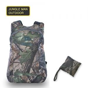 [세일] 정글맨 접이식 휴대용 백팩 (ZM-190)-루어낚시가방
