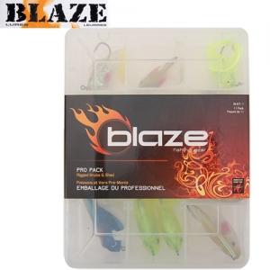 블레이즈(Blaze) 리그드(Rigged) 그럽&셰드 11종 키트