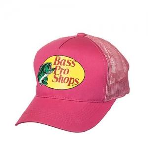 [세일] 배스프로(BPS) BPS 로고 메쉬 모자 (여성용)