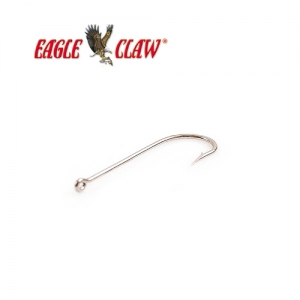 이글크로우(EagleClaw) 455 크레피 스피너베이트 훅 (25개1팩)