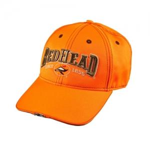 레드헤드(RedHead) 하이빔 LED장착 모자