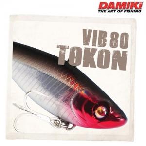 다미끼 투혼 바이브 80 (23.5g)