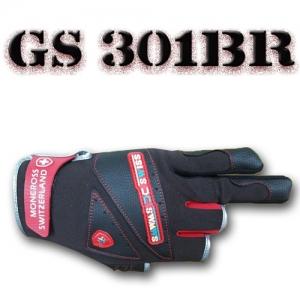 몽크로스 가을,겨울용 기능성 장갑 (GS-301BR)-XL 사이즈
