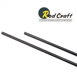 로드크래프트 블랭크대용 체크무늬 카본파이프(MCK130)-무광