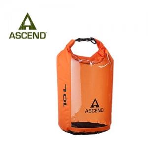 어센드(Ascend) 보트용 경량 라운드 방수백 (20L) /드라이백