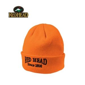 레드헤드(RedHead) 커프 비니 모자 (어린이용)