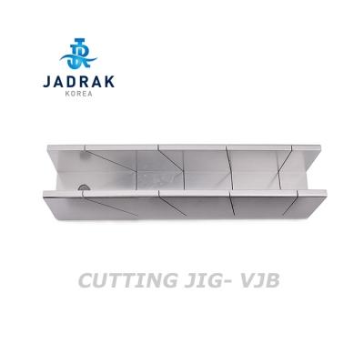 자드락 28mm 전용 커팅 지그 (VJB)