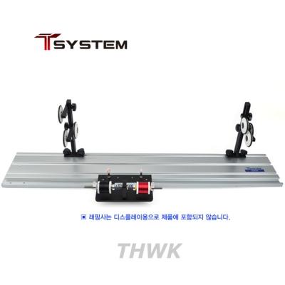 자드락 T-SYSTEM 핸드 래핑기 (THWK)-NEW