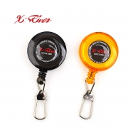 [대용량] 엑스리버 핀온릴 (Pin On Reel) - 클립형 (10개단위)