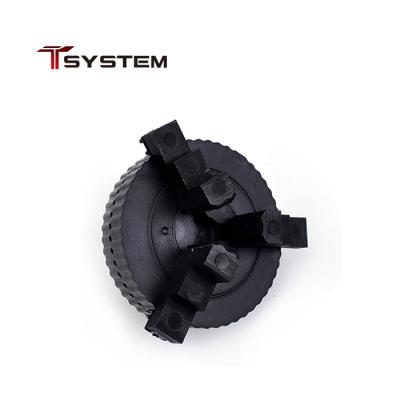 자드락 T-SYSTEM 3축 연동 자동센터링 척 (TCK-B)