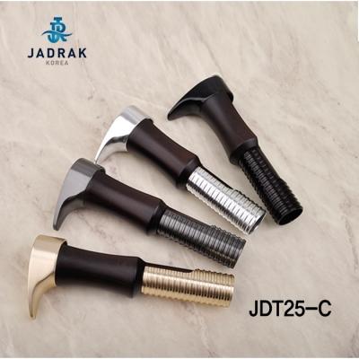 자드락 흑단목 RS16-TA 베이트 릴시트(바디)-내경 10mm/JDT25 계류용 쏘가리 꺽지