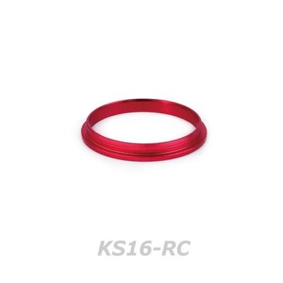 로드크래프트 KSKSS16 이동식 포그립 카본파이프 연결용 와인딩체크 (KS16-RC)