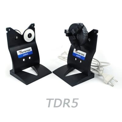 자드락 T-SYSTEM TMX 분리형 지지대 건조기 세트 (TDR5) 3축 연동 자동센터링 척