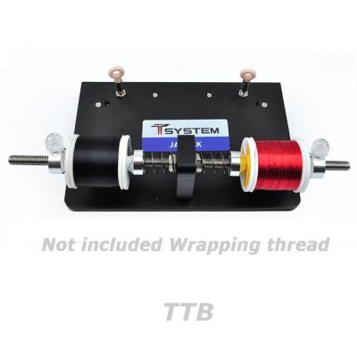 자드락 T-SYSTEM 래핑사 텐션기 (TTB)-NEW 장착이 쉽고 간편합니다.