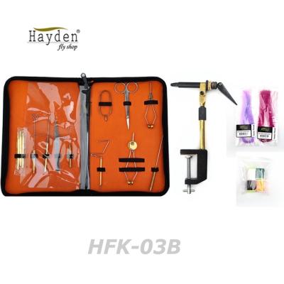 헤이든 입문자용 타잉키트 (HFK-03B)