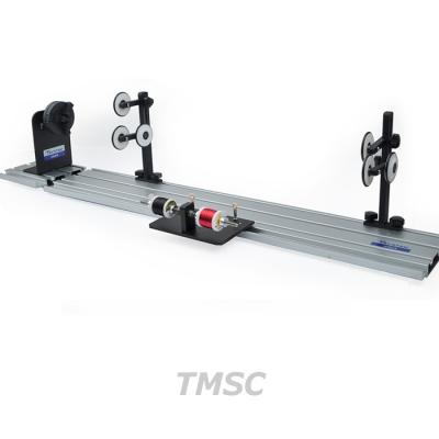 자드락 T-SYSTEM 복합기 (핸드래핑기+건조기, TMSC-220)-3축 연동 자동센터링 척