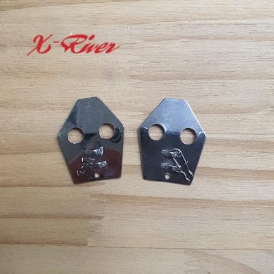 엑스리버 (X-River) 채터 블레이드 (포장수량 10개)
