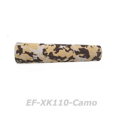 로드크래프트 공용 칼라 EVA 그립 (EF-XK110-Camo)-경도 70