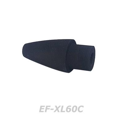 로드크래프트 공용 EVA 그립  (EF-XL60C)-카본파이프 끼우는 형태