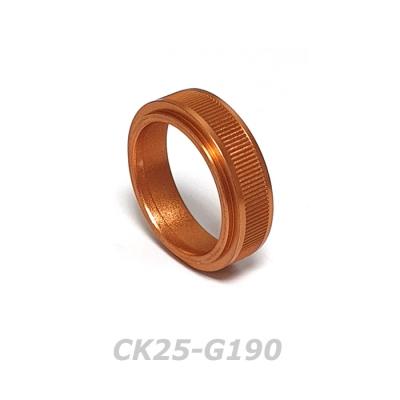 로드크래프트 CK25용 와인딩체크 (CK25-G190)-KSKSS16 포그립 장착용
