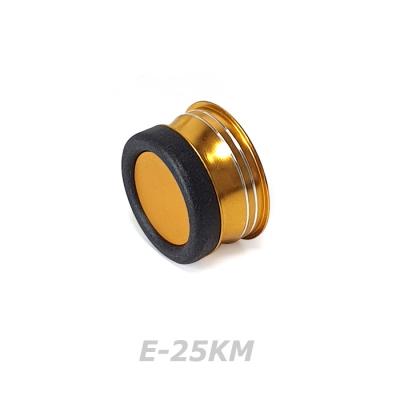 로드크래프트 릴시트 전용 와인딩 체크 겸용 일반 고무 하마개 (E-25KM) -초경량 / 릴시트 연결용 와인딩체크
