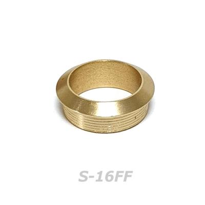 로드크래프트 릴시트 내경 15mm 삽입용 메탈파트 (S-16FF120/FF130)