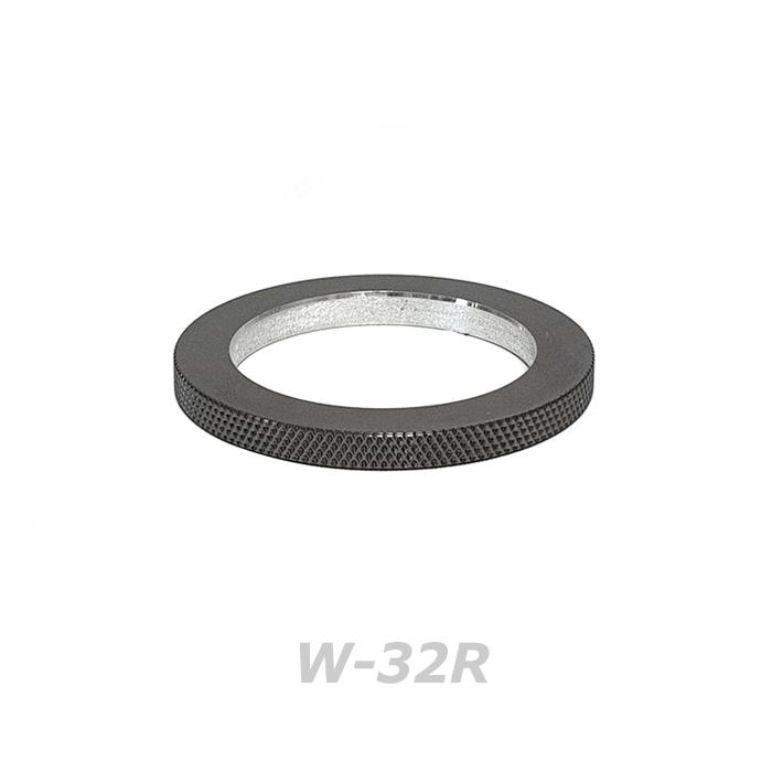 로드크래프트 다용도 리어그립 와인딩체크 외경-32mm 내경-19.2mm (W-32R)