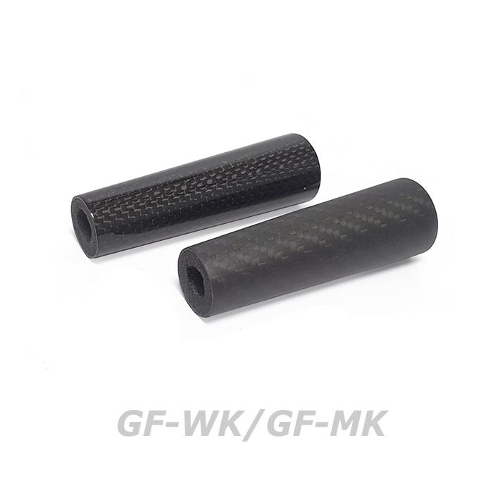 자드락(JADRAK) 카보맥스  공용그립 (GF-WK/MK)- 카본 + 우레탄 재질